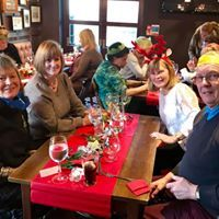 "<h3></h3><p><span style=""font-size:13.3333px"">Christmas Lunch at Greyfriars in St Andrews</span></p>"